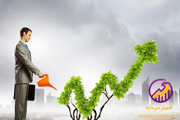 مزایای سرمایه گذاری در صندوق های سرمایه گذاری