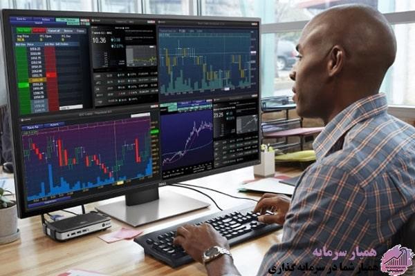 زمان خرید و فروش سهام