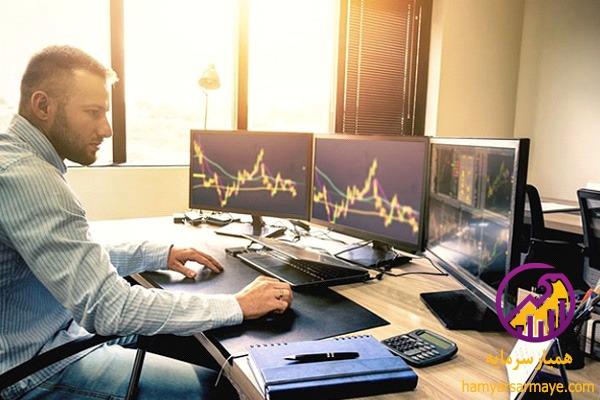مدیریت معامله در بورس