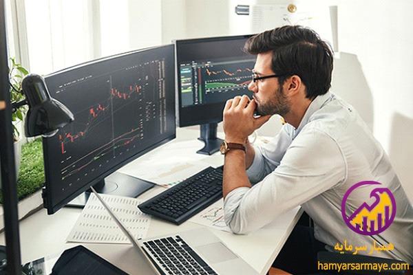 صبور بودن در معامله جهت موفقیت در بورس