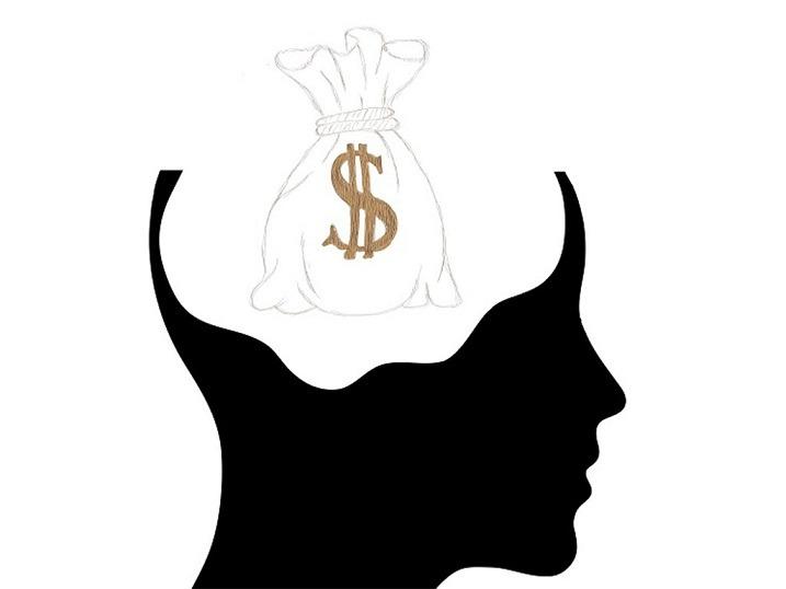 هوش مالی بالا