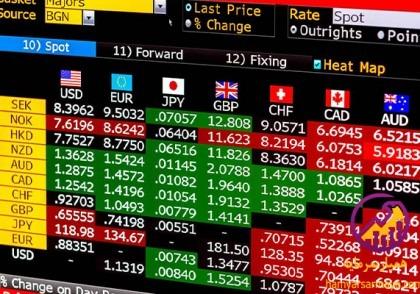 سرمایه گذاری بازار ارز