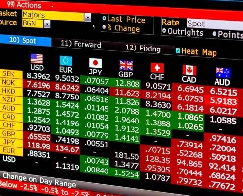 تبدیل پول یا سرمایه به دلار و خریدوفروش ارزهای دیگر برای کسب درآمد، سرمایهگذاری در بازار ارز بهحساب میآید.