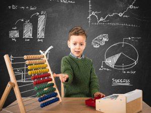 Children financial intelligence