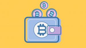 bit coin wallet
