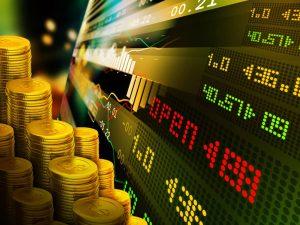 معاملات بر خط آتی سکه