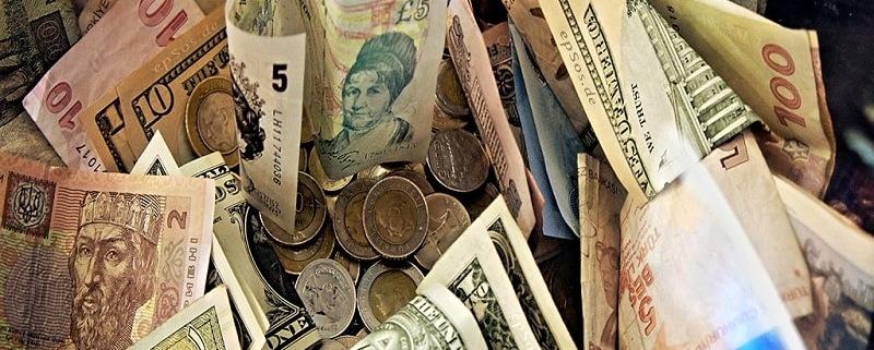 سرمایه گذاری در بازار ارز