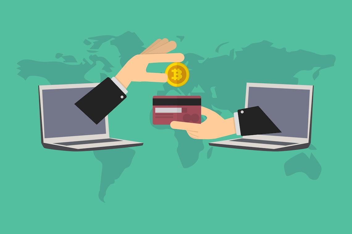 توضیح روشهای خرید بیت کوین از داخل و خارج ایران