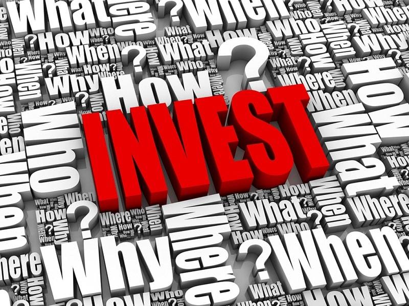 سرمایه گذاری مطمئن در بازار بورس