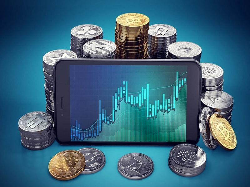 عدم سرمایه گذاری روی ارزهای دیجیتال
