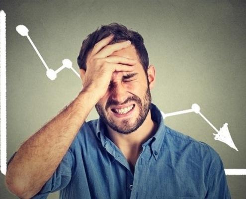 اشتباهات سرمایه گذاران مبتدی در بورس