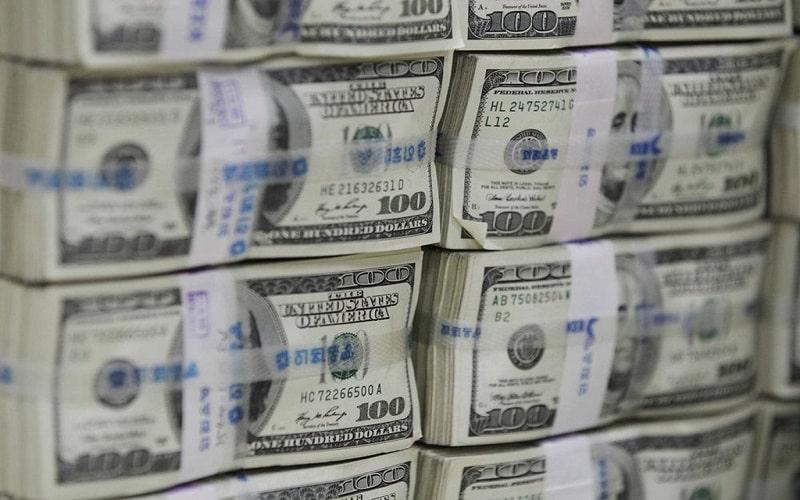 سرمایه گذاری ارز در بانک