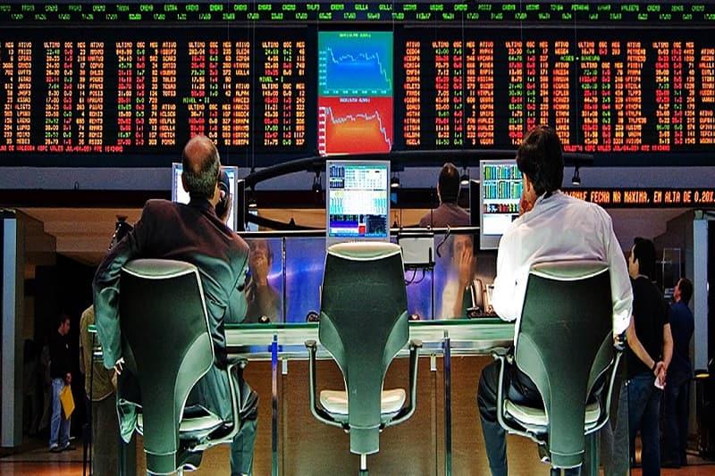 نظارت بر نهادهای مالی در بورس
