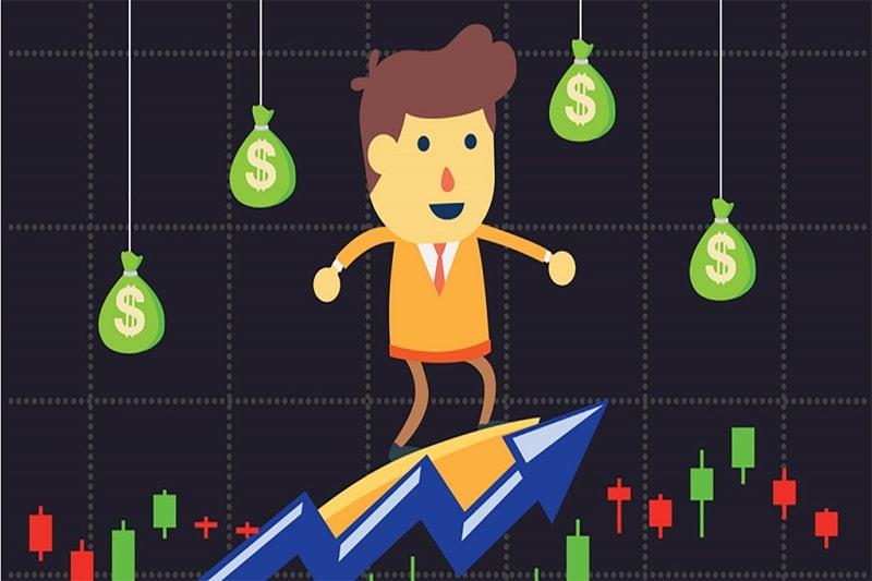 کسب سود سرمایهگذاری در بورس