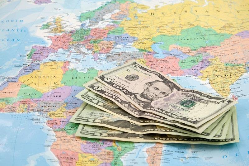 ریسک نوسانات نرخ ارز