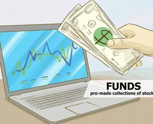 صندوقهای سرمایهگذاری