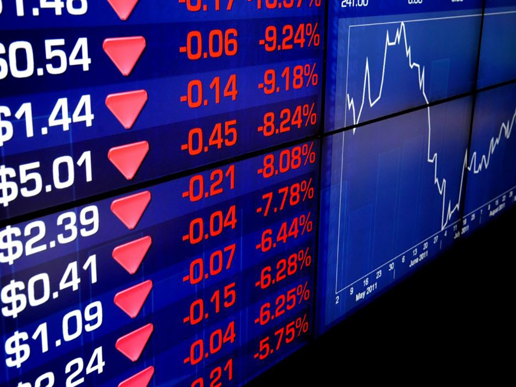 How is the Loss Rate Determined in Stock Exchanges