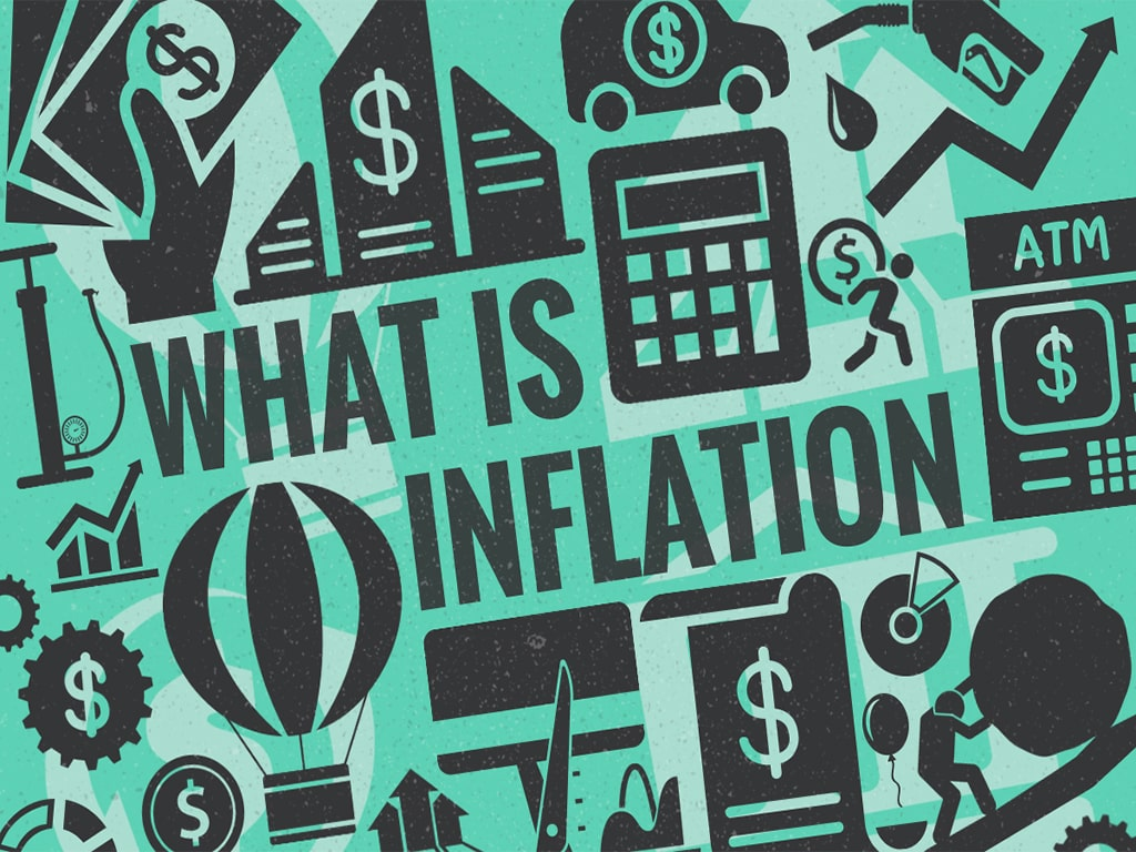Stock and inflation