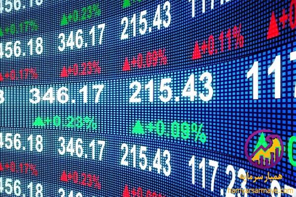 رفتار شناسی بازار بورس
