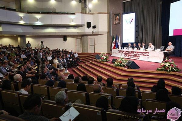 بازگشایی سهم بعد از مجمع