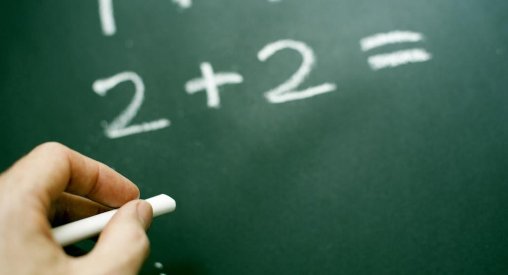ریاضی ابتدایی