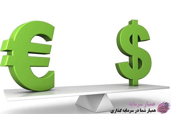 ارز در بازار فارکس