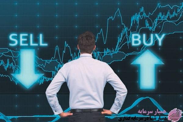 جدول زمانی بازار فارکس