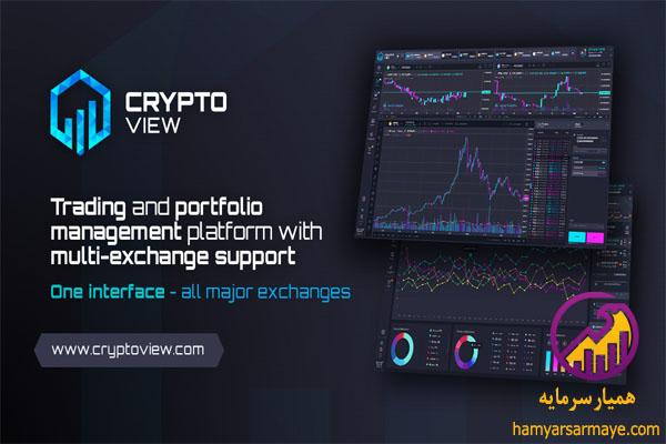 نرم افزار تحلیل تکنیکال ارز دیجیتال برای ویندوز